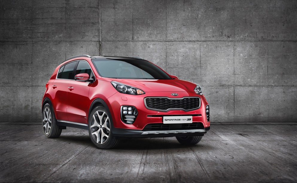 2021 Kia Sportage Safety Feature, Redesign, Diesel Changes