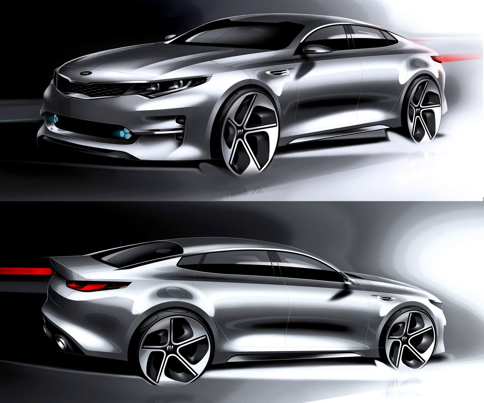121 Best Favorite Rides Images | Kia Optima, Kia Motors, Car - 2022 Kia Optima White Concept, Rumor, Release Date