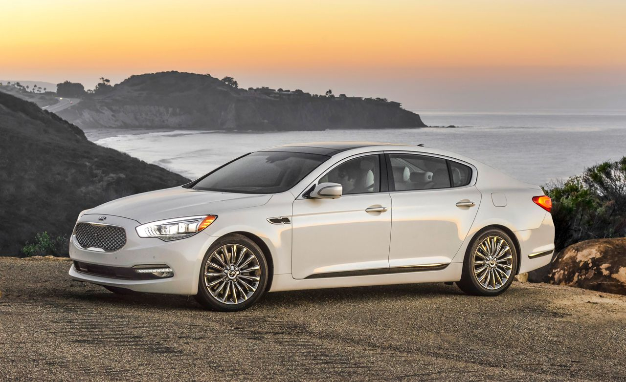 2015 Kia K900 Sedan Photos And Info – News – Car - 2022 Kia K900 Dimensions, Interior Concept, Specifications