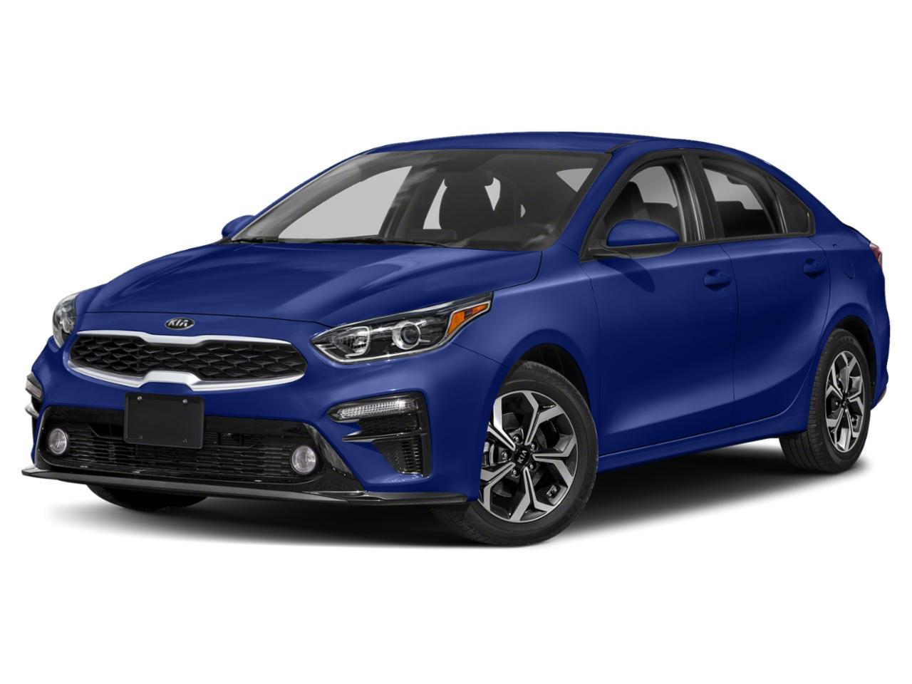2020 Kia Forte For Sale Akron, Oh | Vandevere Auto - 2022 Kia Forte Blue Release Date, Safety Feature