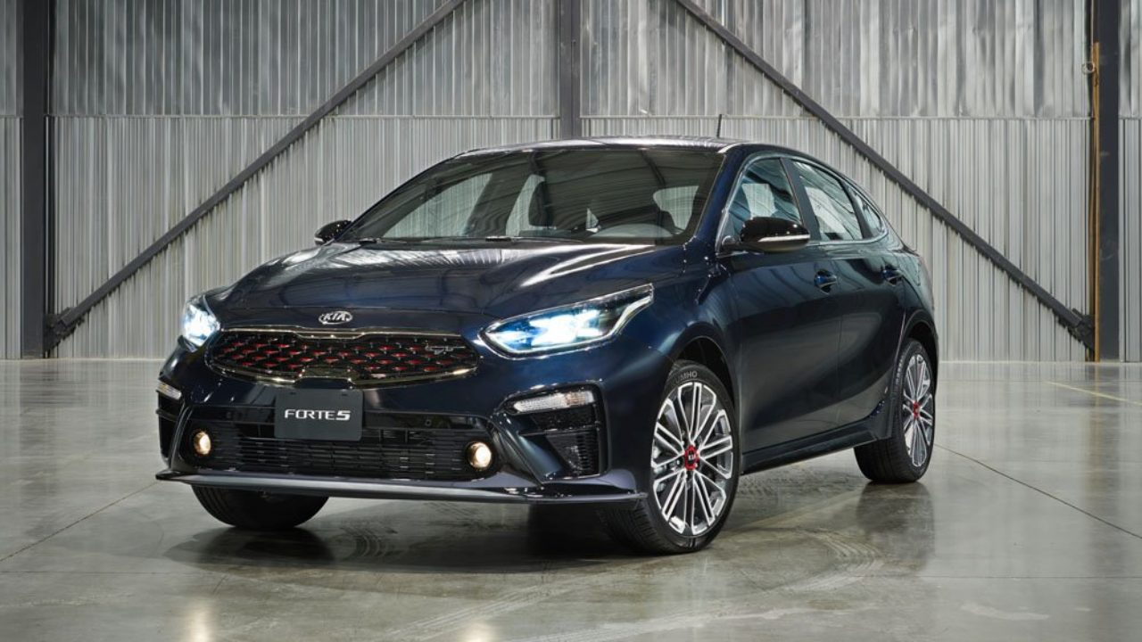 2020 Kia Forte5 Is Latest Hatchback To Hit The Market - 2022 Kia Forte Engine 2.0 L 4 Cylinder Cargo Space, Rumor