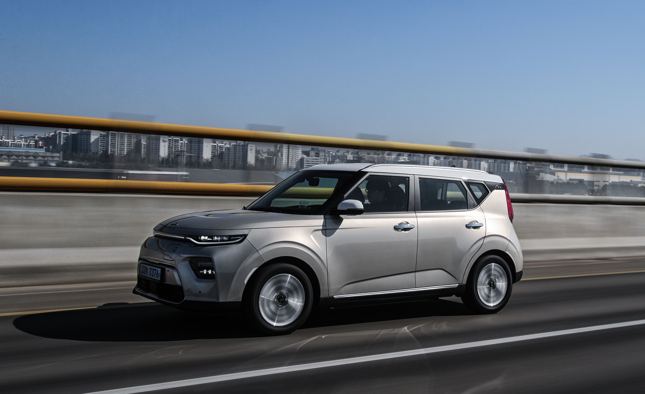 2020 Kia Soul Ev First Drive: More Powerful, More Range - 2022 Kia Soul Black Configurations, Electric Interior