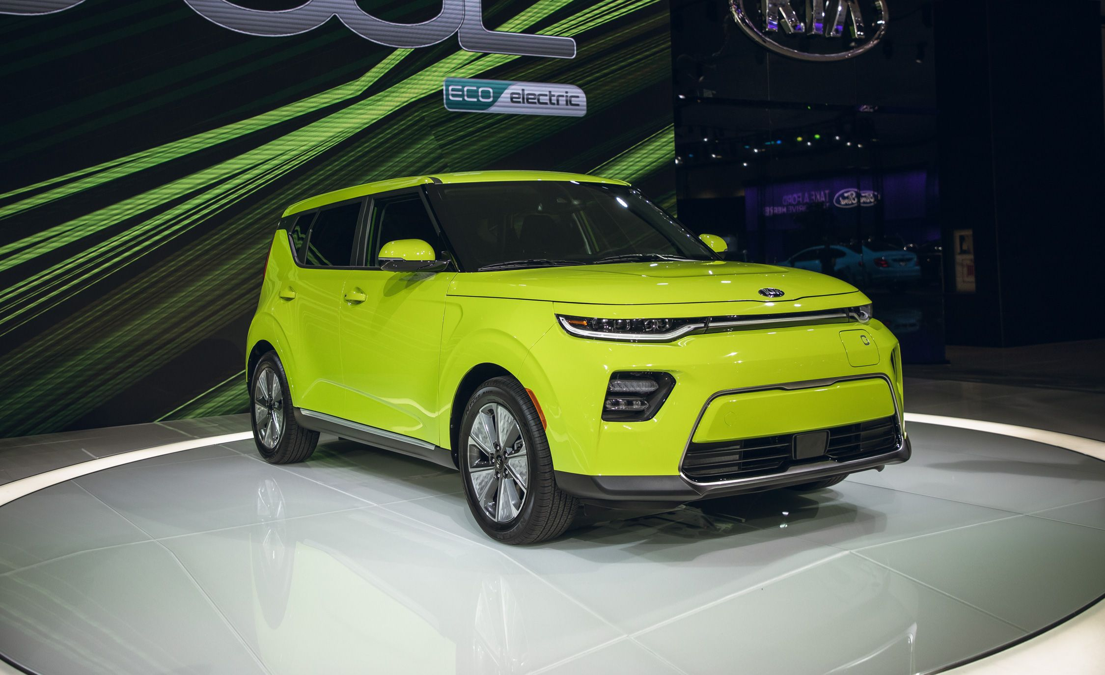 2020 Kia Soul Ev - New Electric Crossover Gets More Power - 2022 Kia Soul Hatchback Engine Performance, Release Date
