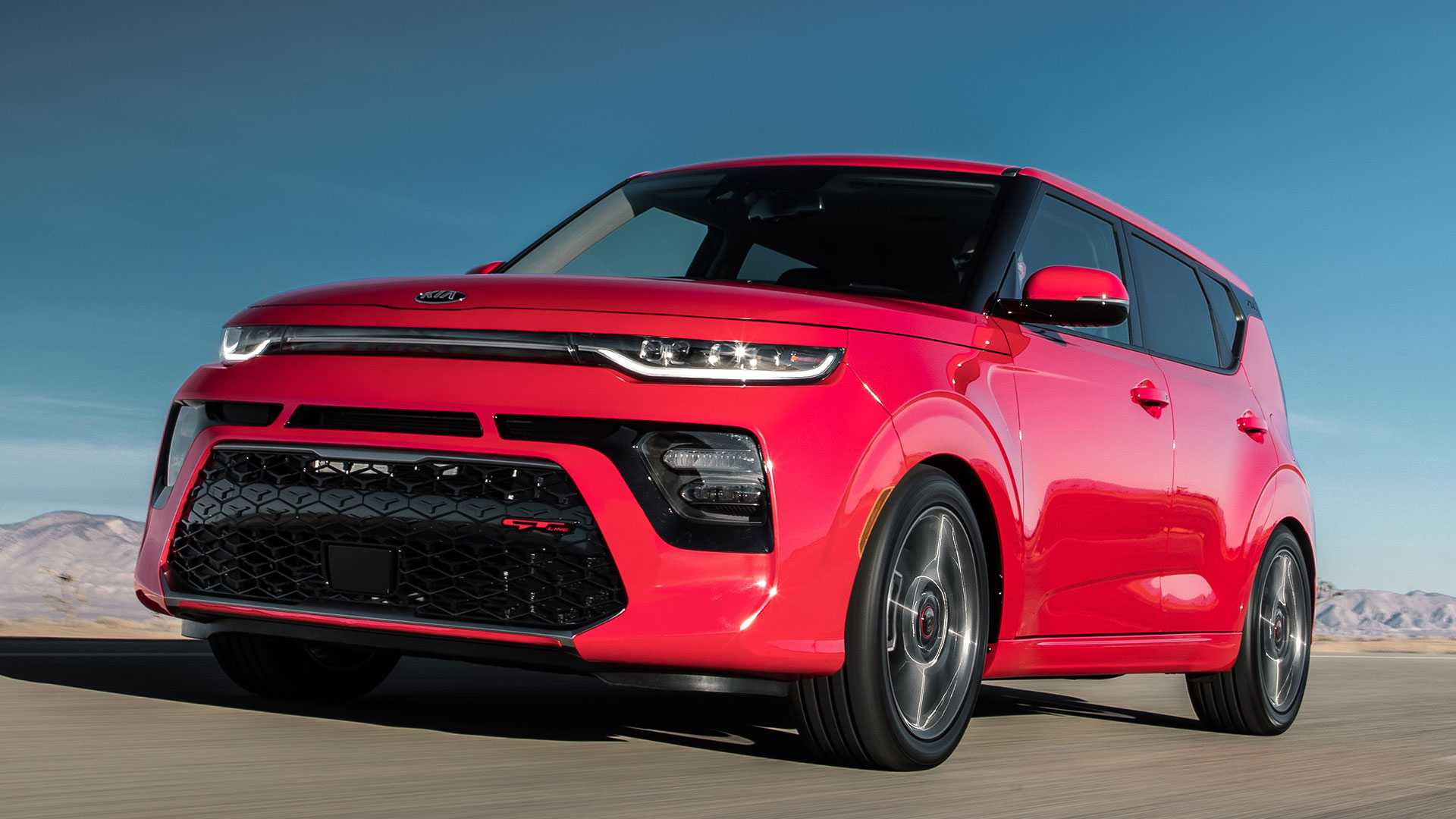 2020 Kia Soul Gt-Line First Drive: Funky Goes Further - 2022 Kia Soul Gt-Line Gas Mileage, Cargo Space, Release Date
