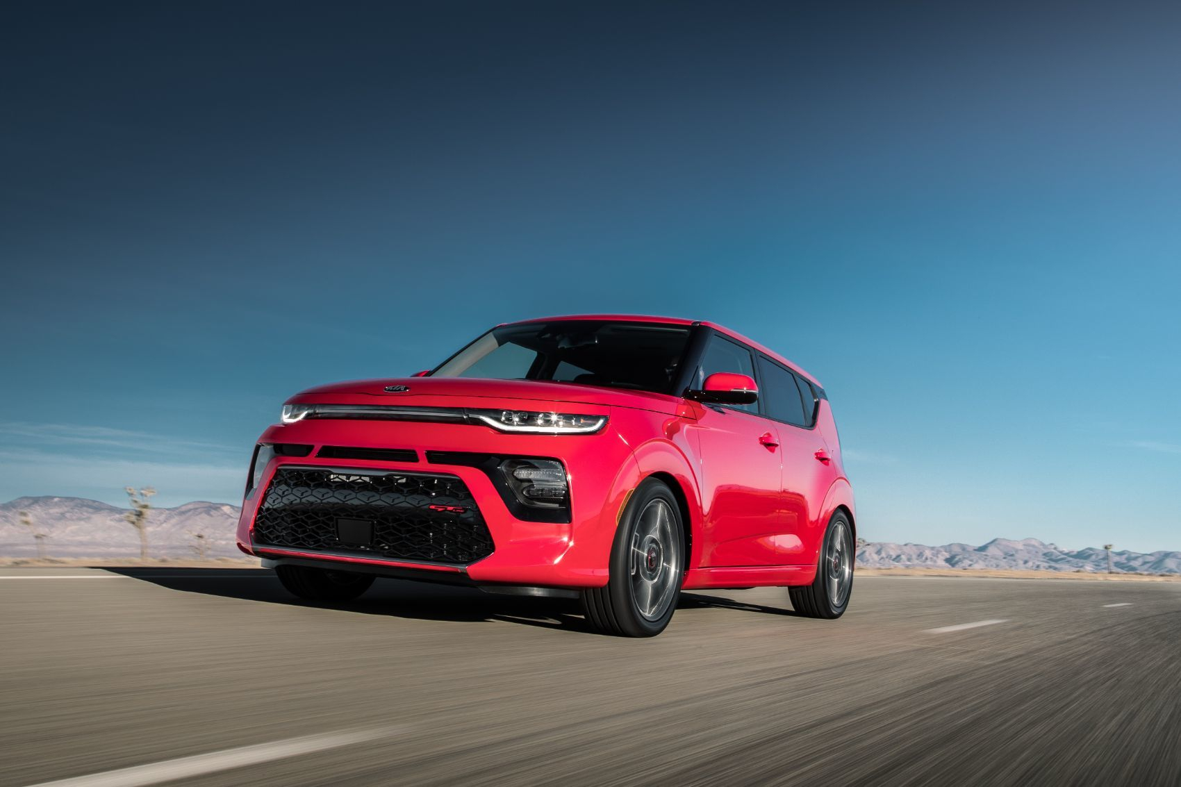 2020 Kia Soul Gt-Line Review: The Jolt Your Daily Commute Needs - 2022 Kia Soul Gt-Line Gas Mileage, Cargo Space, Release Date