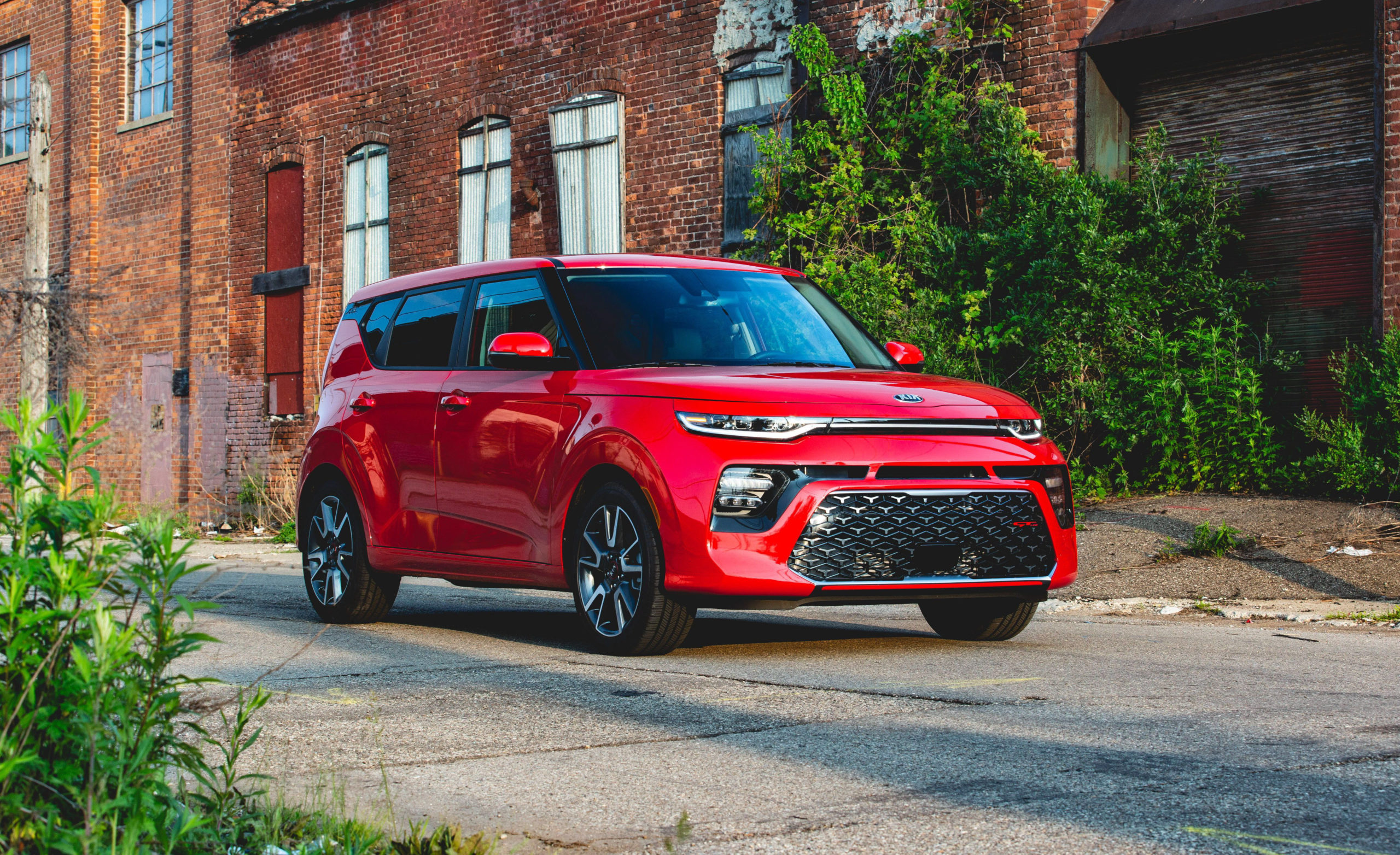 2020 Kia Soul Hits Its Marks As A Better Vehicle Overall - 2022 Kia Soul Hatchback Engine Performance, Release Date