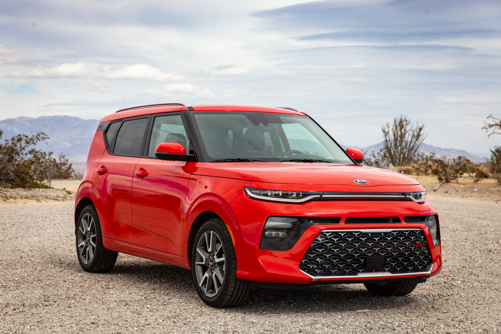 2020 Kia Soul Vs. 2020 Mazda 3: Compare Cars - 2022 Kia Soul Gas Mileage Configurations, Specification