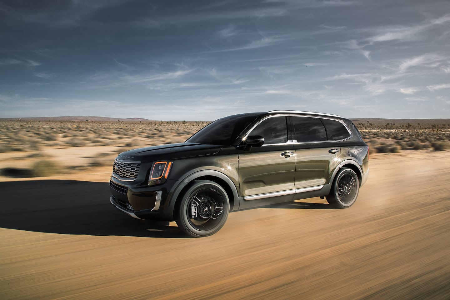 2020 Kia Telluride Canadian Price And Release Date Announced - 2022 Kia K900 Canada Release Date, Color Options, Rumor
