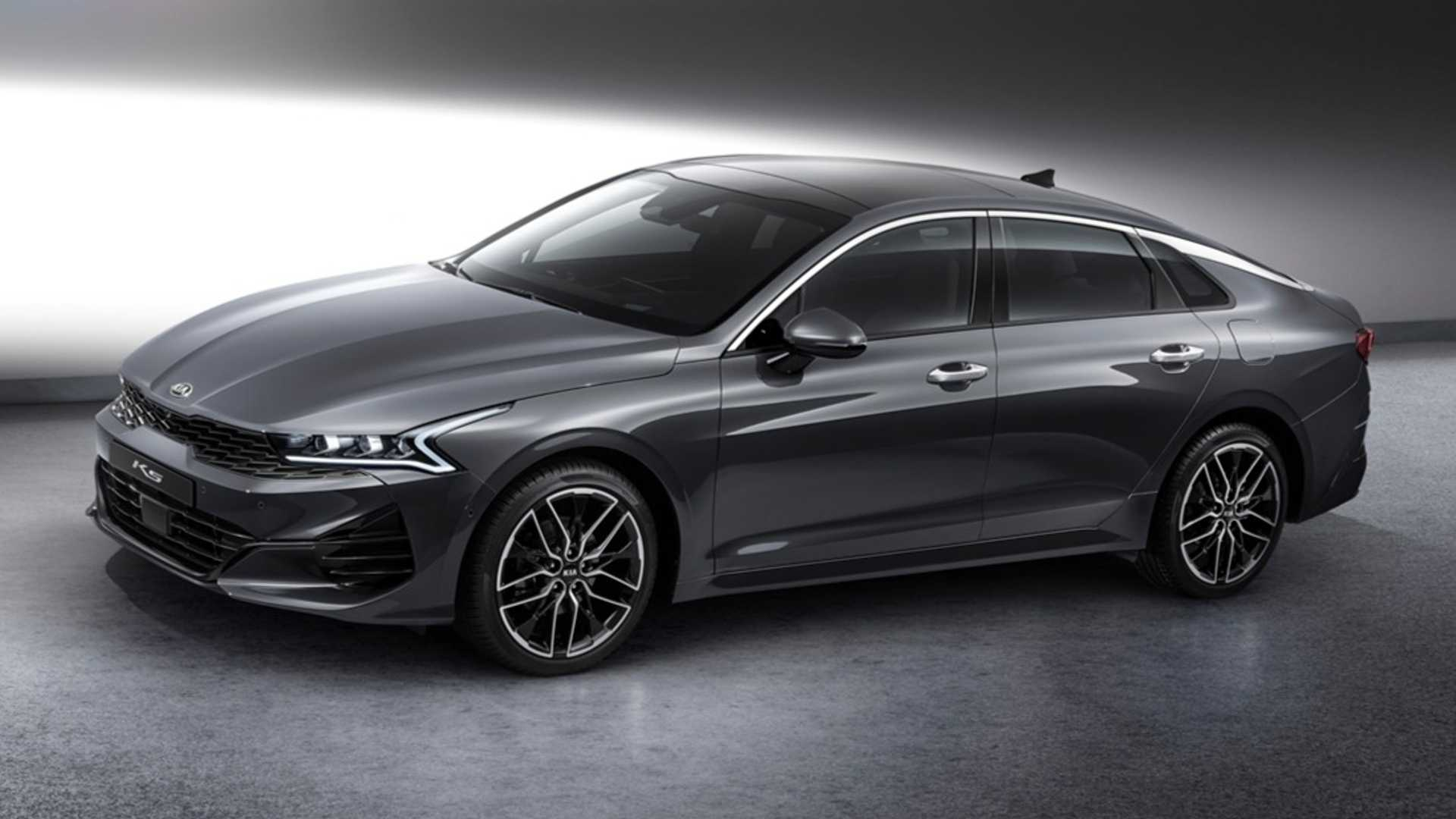 2021 Kia Optima Gt Confirmed With 286 Hp, 8-Speed Dual-Clutch - 2022 Kia Optima Special Edition Release Date, Gas Mileage