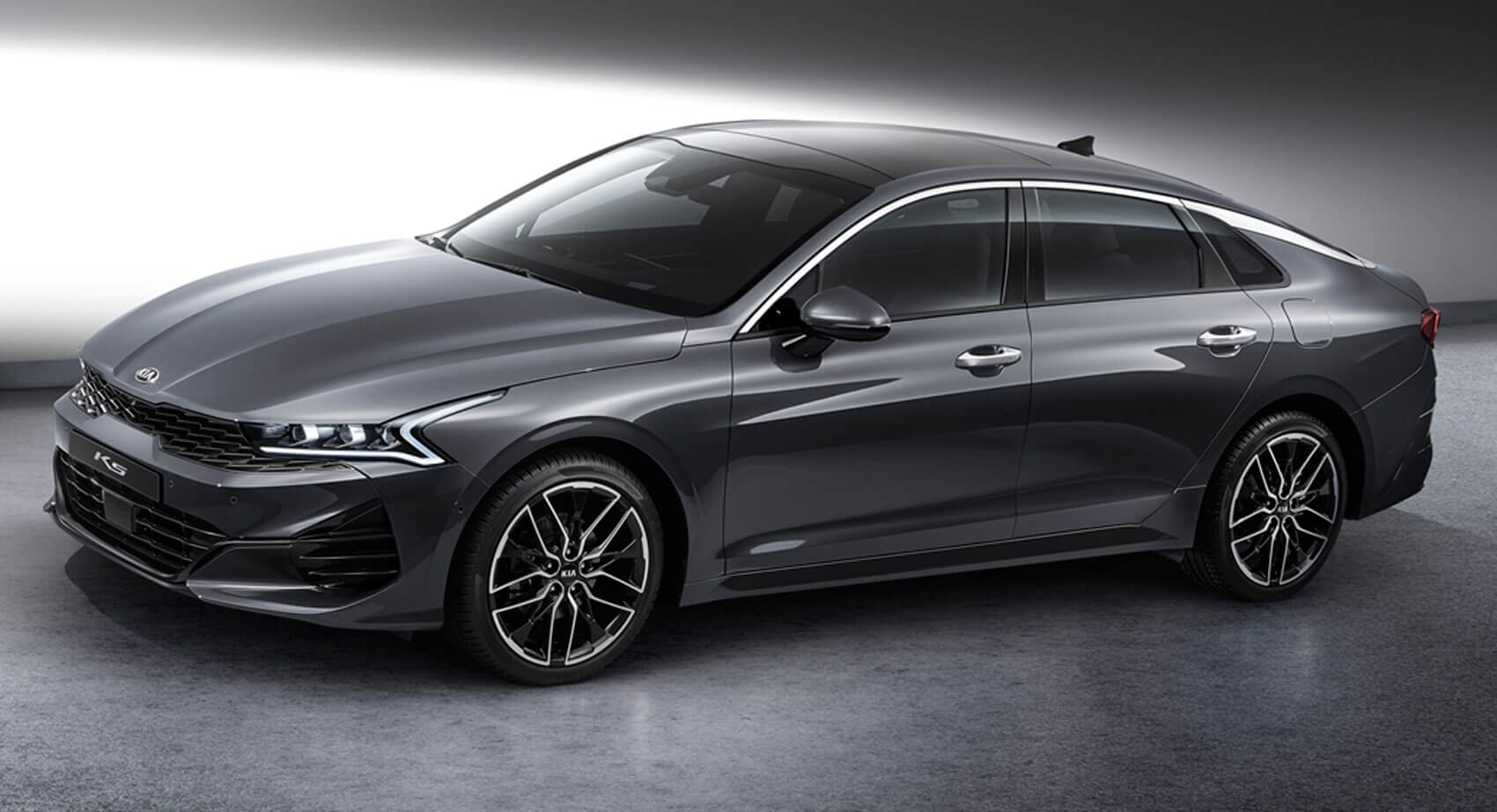 2021 Kia Optima Revealed In South Korea With Sleek Design - 2022 Kia Optima All Black Change, Release Date, Rumor