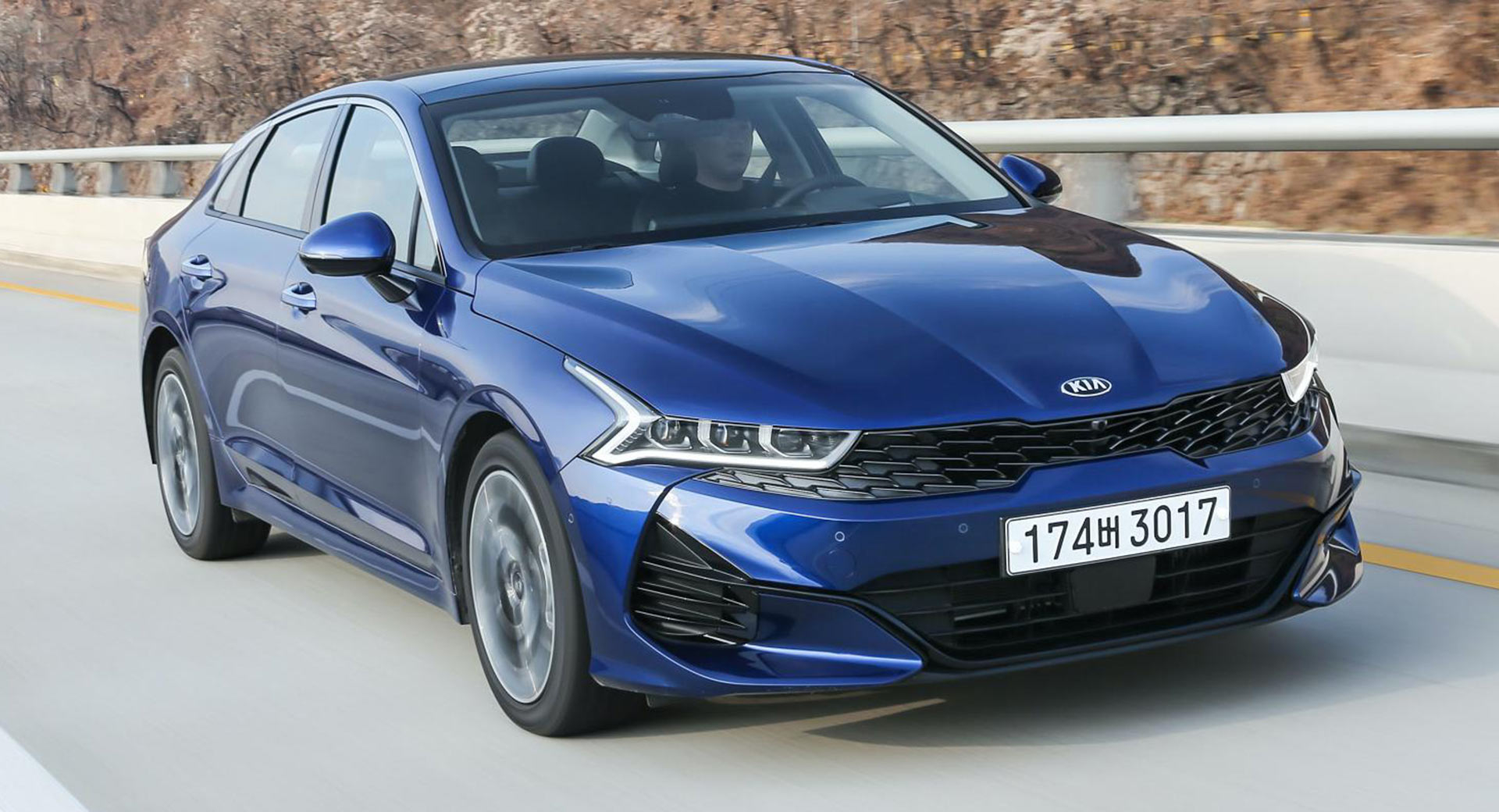 2021 Kia Optima Set To Be Renamed The K5, Offer Awd In U.s. - 2022 Kia Optima Gas Mileage, Changes, Color Options