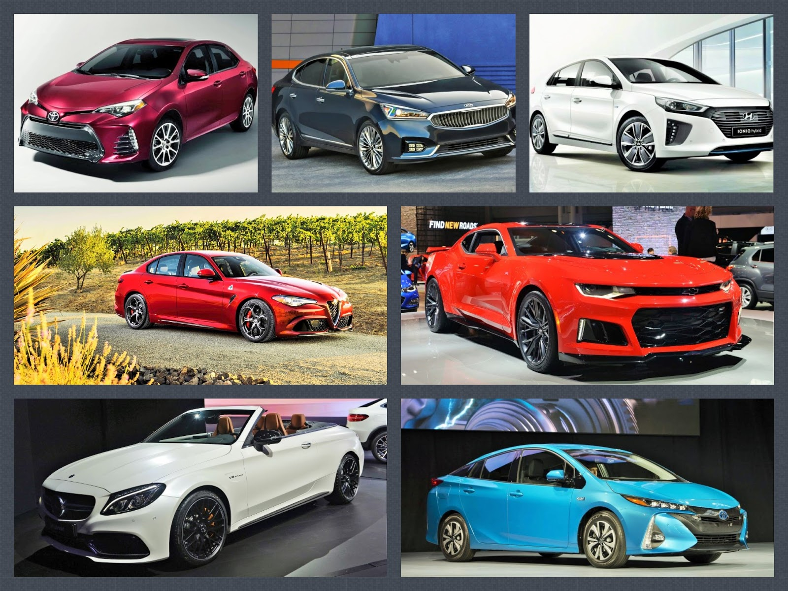 Adam's Autos: What's New: Another Day, Another Awesome Auto - 2022 Kia Cadenza 0-60 Configurations, Specs, Redesign