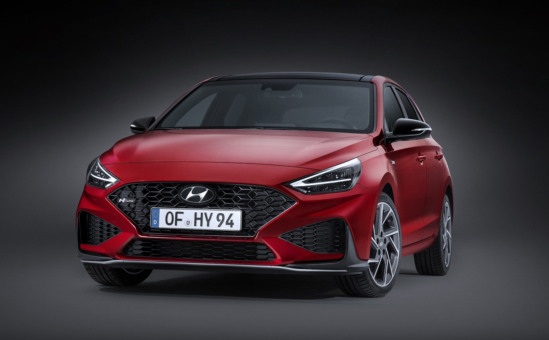 Hyundai Gives 2020 I30 Range A Facelift, Mild Hybrids And - 2022 Kia Forte 2.0 Horsepower Premier Specs, Electric Range