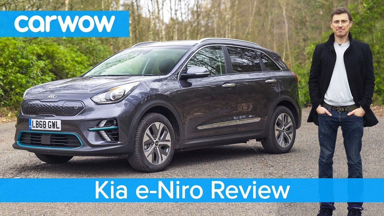 Kia E-Niro Suv 2020 In-Depth Review | Carwow Reviews - 2022 Kia Niro Uk Release Date, Redesign, Color Change