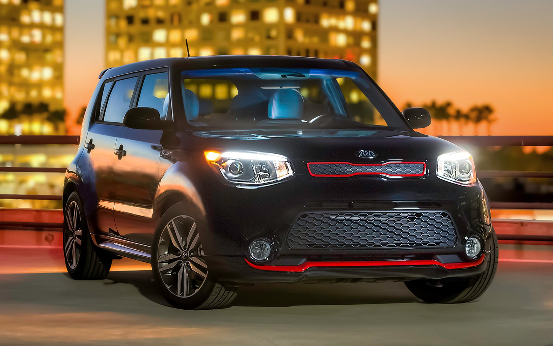 Kia Launched 2015 Soul Red Zone 2.0 Special Edition - Korean - 2022 Kia Forte Turbo Release Date, Color Options