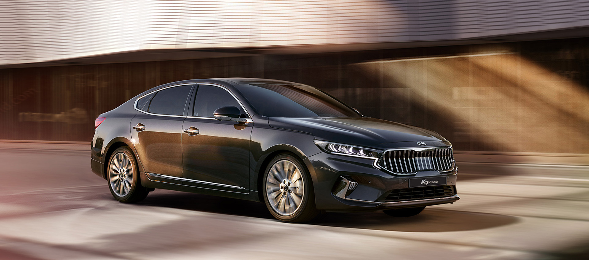 Kia Reveals Upmarket Look For Refreshed 2020 Cadenza - Kia Cadenza 2022 Test Drive Color Options, Redesign