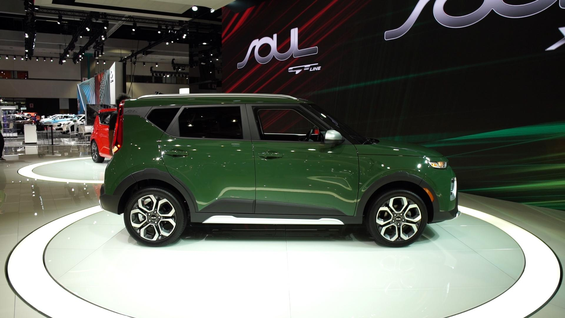 Kia Soul To Debut On India Roads Soon? - Auto Freak - 2022 Kia Soul Colors Release Date, Color Options, Change