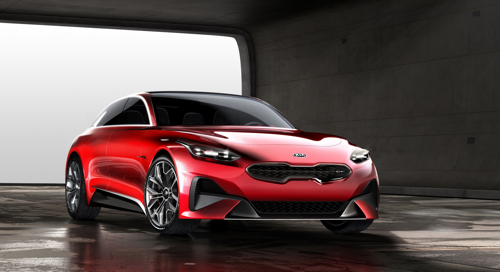 New Kia Proceed Concept Shooting Brake Previews The Next - 2022 Kia Forte 2.0 Horsepower Premier Specs, Electric Range