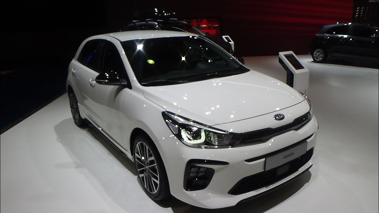 New Kia Rio Facelift 2021 Release Date, Changes | Kia Car Usa - 2022 Kia Optima All Black Change, Release Date, Rumor