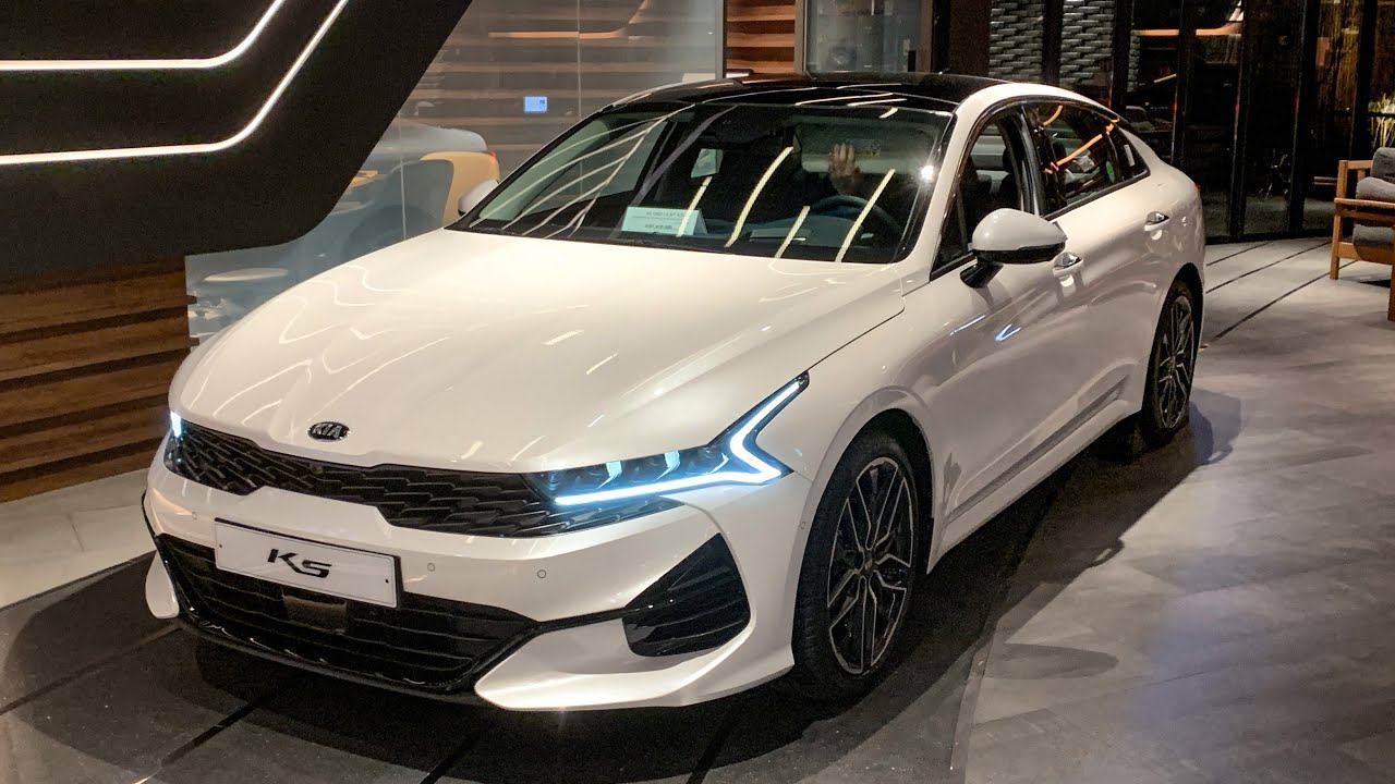 The New 2021 Kia Optima Interior&exterior First Look - 2022 Kia Forte Hatchback Release Date, Color Options